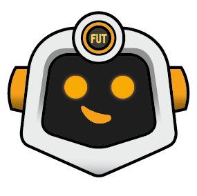 MR FUTTY Logo